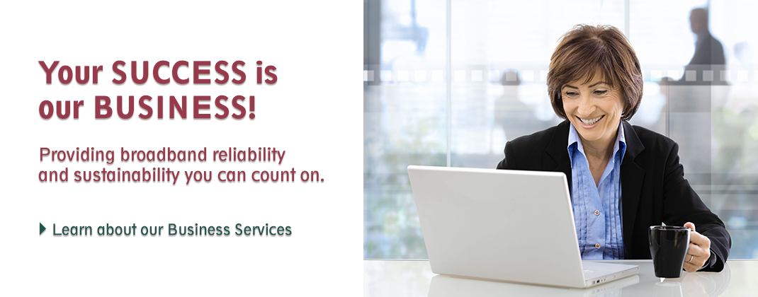 Business Service from Peoples Services, LLC